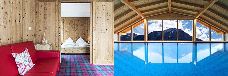hotel drumlerhof zimmer 2 ÜN in Südtirol inkl. Verwöhnpension & Spa ab 169€ p.P.