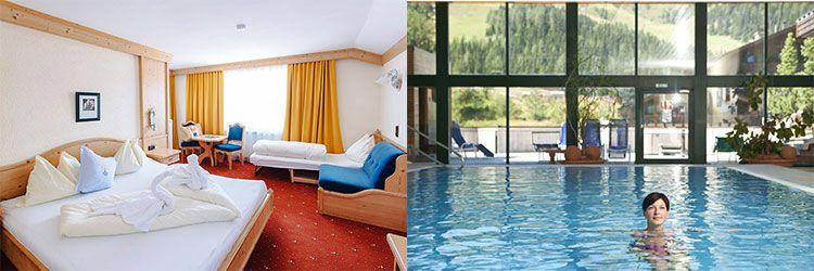 hotel katschberghof zimmer 2 ÜN in Kärnten inkl. All Inclusive & Wellness (Kind bis 5 kostenlos) ab 119€ p.P.