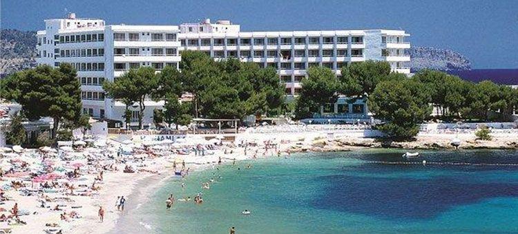 hotel miami ibiza teaser 6 ÜN auf Ibiza inkl. Flug, Frühstück (oder HP) & Transfer ab 353€ p.P.