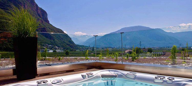 hotel napura teaser 2 ÜN in Südtirol in Junior Suite inkl. Frühstück, Wellness & Prosecco (+ 2 Kinder mgl.) ab 136€ p.P.
