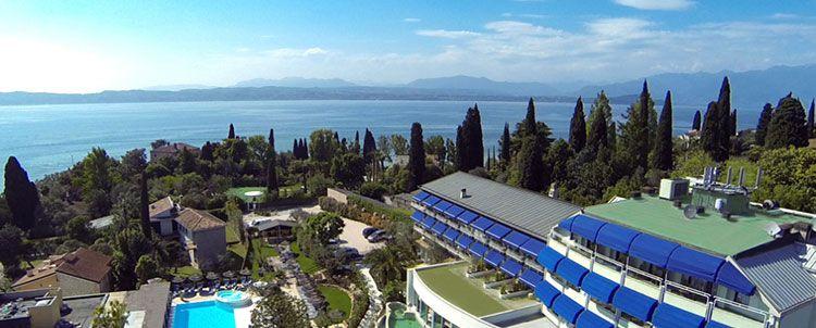 hotel olivi teaser 2 ÜN am Gardasee inkl. Frühstück & Wellness ab 99€ p.P.