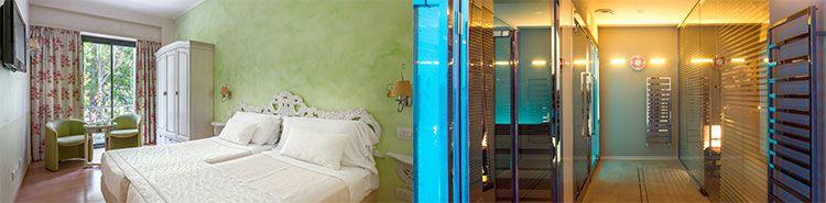 hotel olivi zimmer 2 ÜN am Gardasee inkl. Frühstück & Wellness ab 99€ p.P.