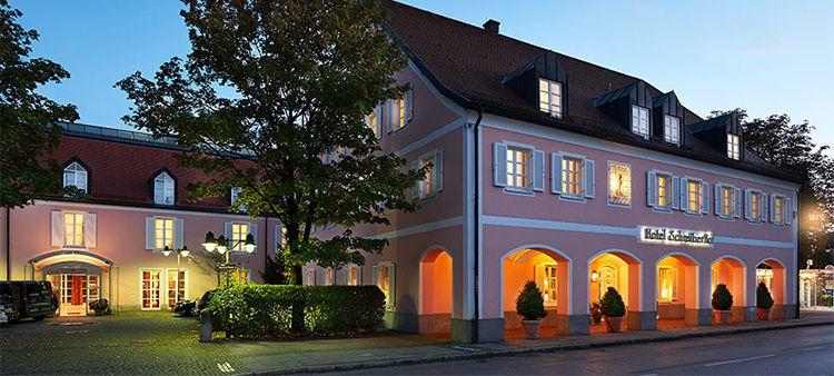 2 ÜN bei München inkl. Frühstück, Wellness & Dinner ab 89€ p.P.