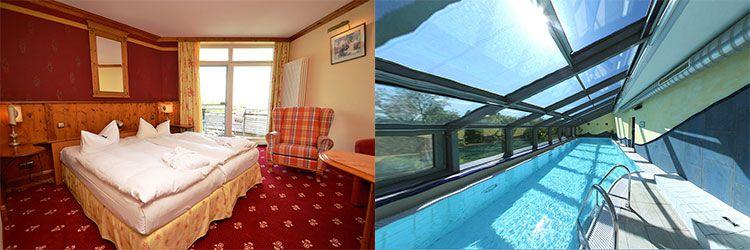 hotel solthus zimmer 2 ÜN auf Rügen inkl. Frühstück, Wellness & Dinner (Kind bis 5 kostenlos) ab 129€ p.P.