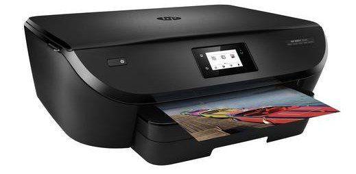 hp tintenstrahl multifunktionsdrucker e1474186628434 HP Tintenstrahl Multifunktionsdrucker ENVY 5540 für 69€ (statt 78€)