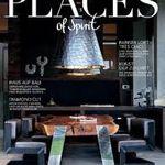 """3 Ausgaben von """"Places of Spirit"""" kostenlos abstauben"""