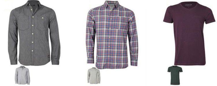 Jack & Jones Kleidung um 70% reduziert bei Zengoes