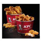 Endet morgen! Kentucky Fried Chicken – KFC Rabattgutscheine bis 27. Oktober 2019 zum Ausdrucken