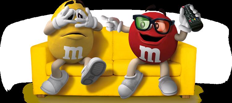 M&Ms gratis  (bei Netto Marken Discount)