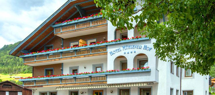 2 ÜN in Südtirol inkl. Verwöhnpension & Spa für 119€ p. P.