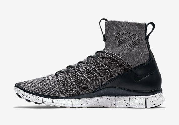 Nike Free Mercurial Superfly für 140€ (statt 170€)
