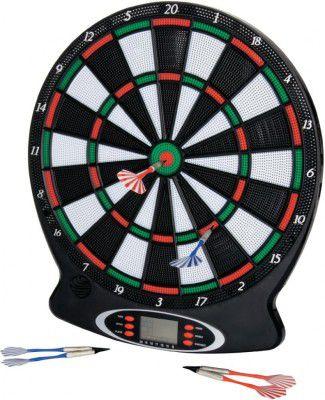 New Sports Elektronisches Dartboard für 18€ (statt 23€)