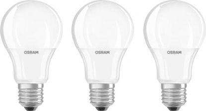 12er Pack Osram LED Base A60 E27 für 22,99€