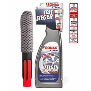 Sonax Xtreme Felgenreiniger 750ml + Bürste für 13,49€
