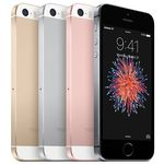 Apple iPhone SE 16GB für 279,90€ (statt 320€) – Retourengeräte!