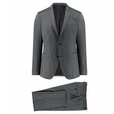 s.Oliver Napoli   Premium Herren Anzug Slim Fit für 89,91€ (statt 126€)