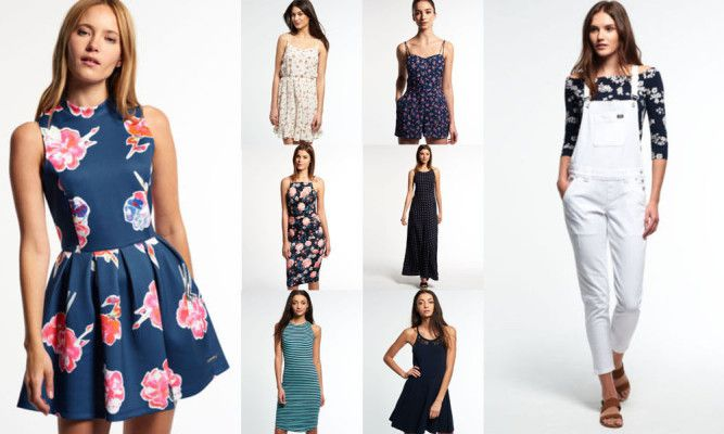 s l16001 e1474788302598 Superdry Kleider für je 25€