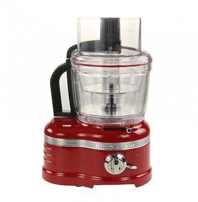 KitchenAid 5KFP1644EER Küchenmaschine ab 284€ (statt 379€) + 14,95€ in Superpunkten