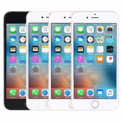 Apple iPhone 6S mit 128GB für 431,91€ (statt neu 670€)   refurbished