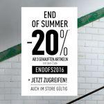 Rabattaktionen bei Pimkie – 20% Rabatt beim Kauf von 3 Artikeln / 50% auf das zweite Teil bei Jeans & Blusen