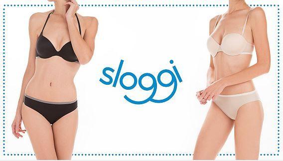 sloggi Dessous von Sloggi bei Vente Privee mit bis zu 60% Rabatt