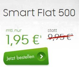 smart Flat 500 Ein China Handy kaufen   wir erklären dir wie