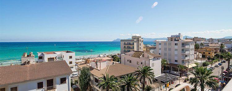 thb grand teaser 6 ÜN auf Mallorca inkl. Flug, HP, Wellness & allen Transfers ab 332€ p.P.