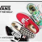 Vans Sale mit bis 60% Rabatt bei Amazon buyVip – z.B. Vans Authentic ab 25,95€ (statt 44€)