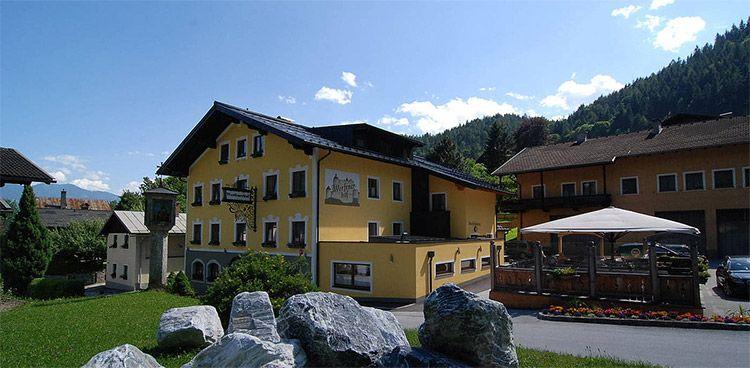 4 ÜN im Salzburger Land inkl. HP+ & Sauna (2 Kinder bis 10 kostenlos) ab 84€ p.P.