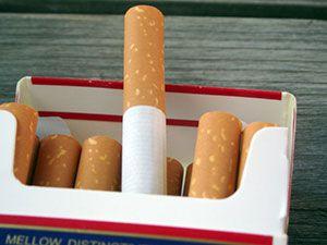 zigarettenschachtel Gratis Zigaretten bestellen   kostenlose Gratisproben