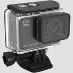 ACTIVEON CX Actioncam Full HD für 66€ – Media Markt Sigma Tiefpreisspätschicht