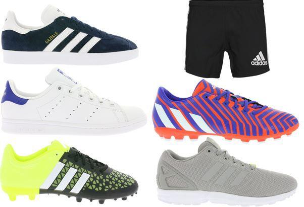 Adi das sal e Outlet46 adidas Sale: adidas 3er Pack adidas Sport Sneakersocken ab 5,99€ + mehr günstige Sport Fashion
