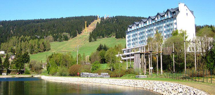 LAST MINUTE: 2 ÜN in Oberwiesenthal inkl. Frühstück, Dinner, Wellness & Massage ab 142€ p.P.