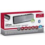 Speedlink AMPARO mobiler Stereo Speaker mit Radio für nur 14,99€ – Ausverkauft!
