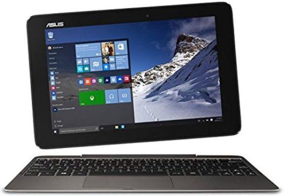 ASUS T100HA FU003T   10.1 Zoll Windows10 Convertible für 239€