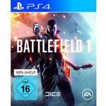 Battlefield 1 (PS4 / Xbox One) für 34,99€