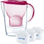 Brita Marella Wasserfilter mit 3 Kartuschen für 18€ (statt 22€)