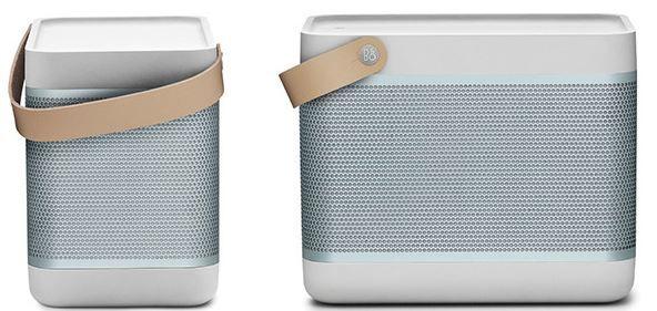 Bang Olufsen BeoLit 15 Bang & Olufsen BeoLit 15   mobiler Lautsprecher statt 349€ für 249€