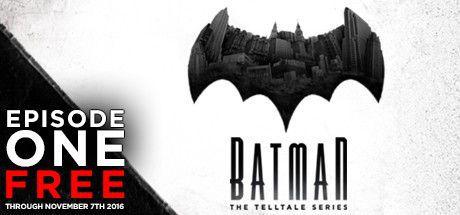 Batman   The Telltale Series Episode 1 (Windows) kostenlos