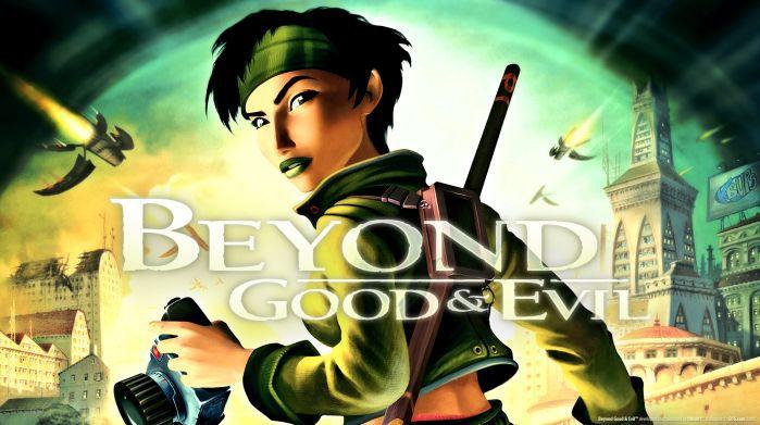 Beyond Good and Evil im Ubisoft Club gratis