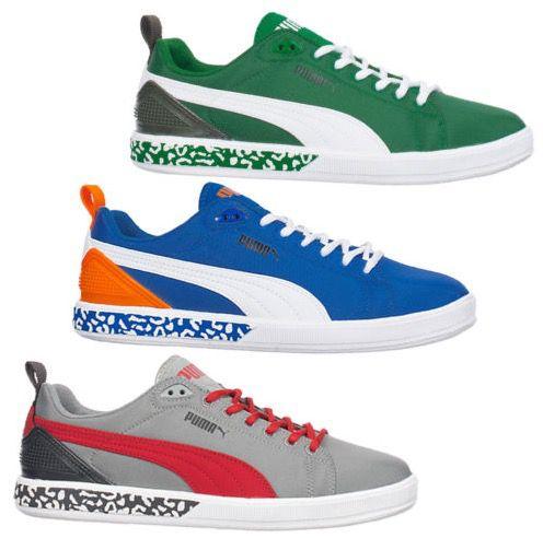 Puma Future Suede Low Lite Unisex Sneaker für 24,99€(statt 38€)