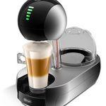 DeLonghi EDG 636 Kapsel-Automat + 4 Rastal Glastassen für 53,10€ (statt 65€) + 10€ Gutschein