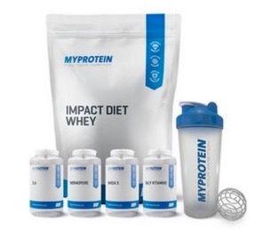 MyProtein: Bis zu 70% Rabatt + 15% Extra Rabatt auf alles + VSK frei ab 49€