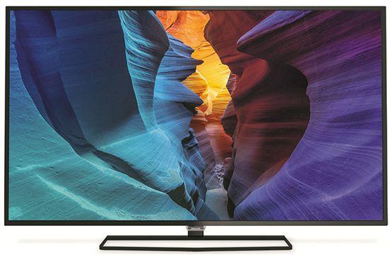 TOP! Philips 50PUK6400   50 Zoll UHD Android Fernseher für 599€ (statt 749€)