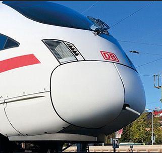 LIDL DB Tickets: 2 Fahrten (2. Klasse) durch ganz Deutschland für 49,90€