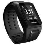 TomTom Spark Cardio Large Fitness-Uhr mit GPS für 119€(statt 165€)