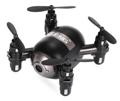 GTeng T906W Mini RC Quadcopter für 38,25€