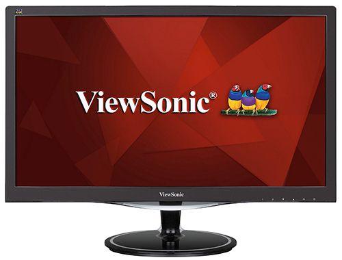 ViewSonic VX2757   27 Zoll Full HD Monitor mit FreeSync für 159€ (statt 182€)