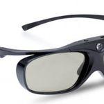 ViewSonic PGD-350 Aktive 3D-Shutter-Brille für DLP-Projektoren für 14,90€ (statt 35€)