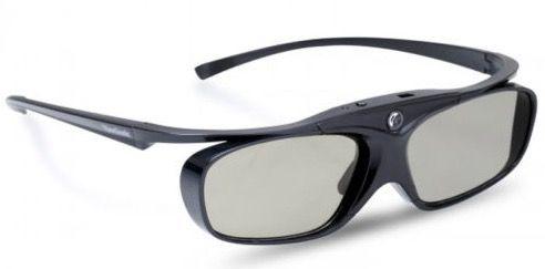 ViewSonic PGD 350 Aktive 3D Shutter Brille für DLP Projektoren für 14,90€ (statt 35€)